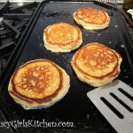 Pancakes on the Griddle 2