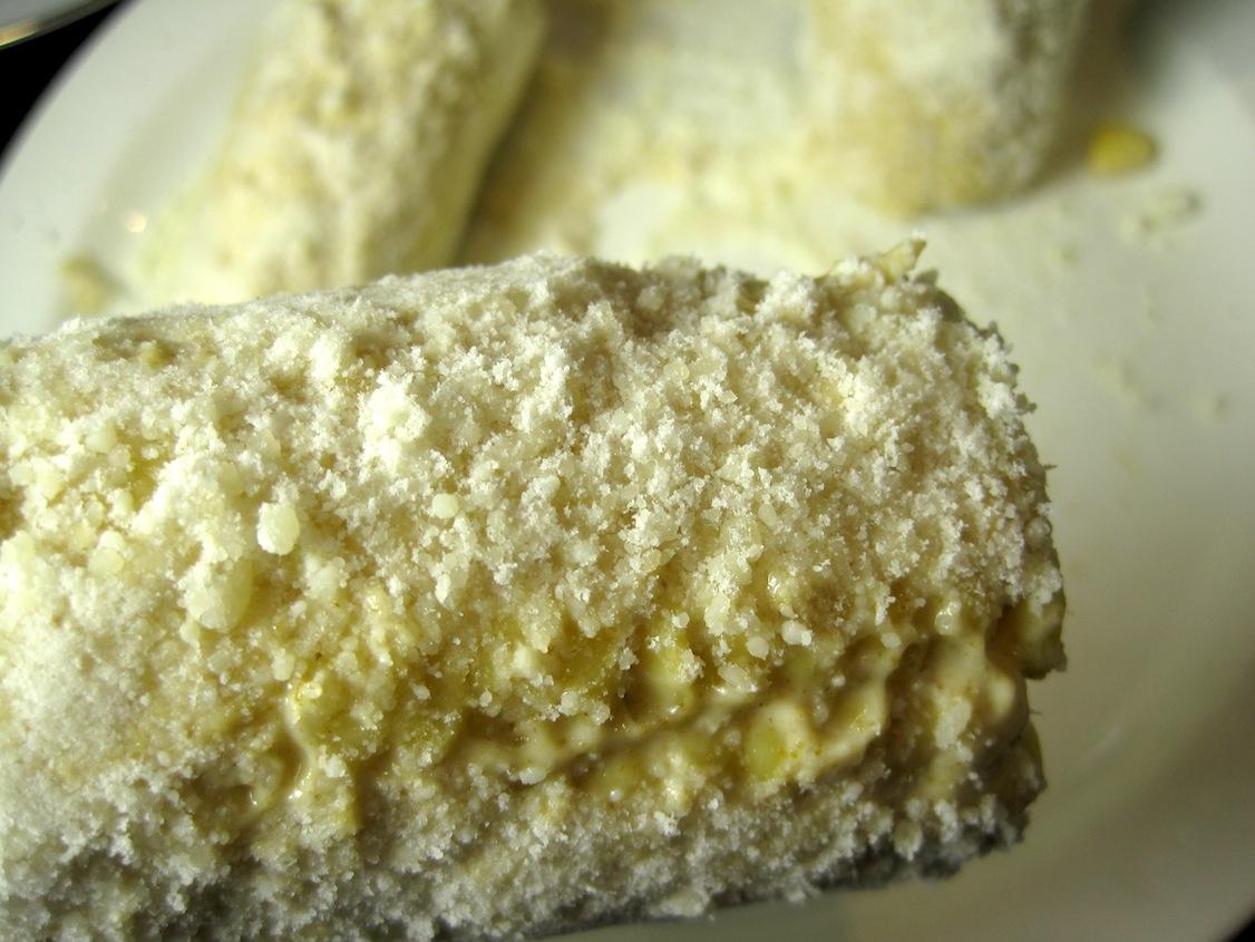 Parmesan Cumin Corn-On-The-Cob
