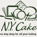 N.Y. Cake logo