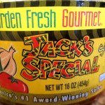 Garden Fresh Gourmet Jack's Special Salsa