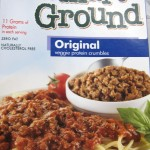 Smart Ground (meat substitute)