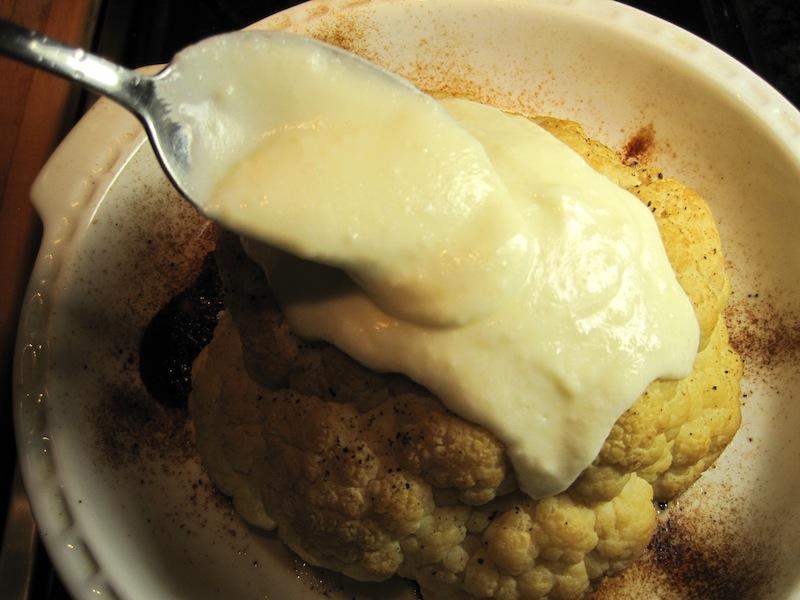 cauliflower is roasted cauliflower with lemon roasted cauliflower with ...