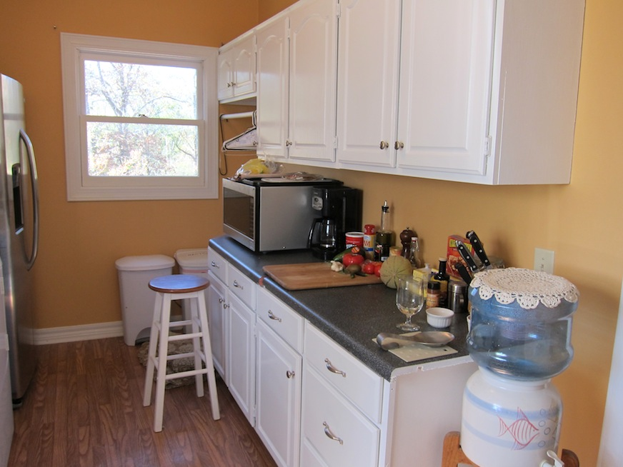 Laundry/Pantry Room