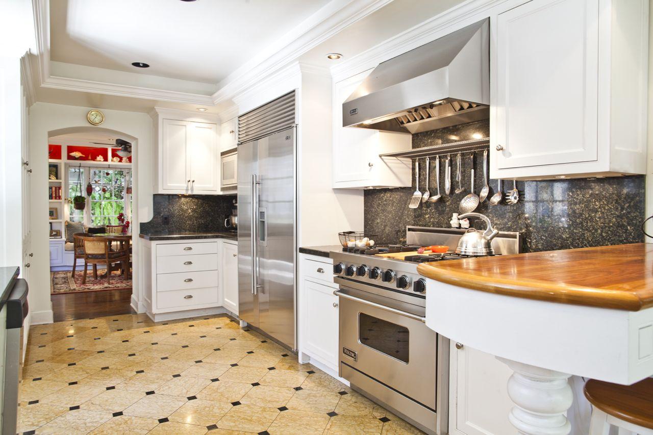 Los Angeles Kitchen 4
