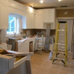 Kitchen Remodel Week 3