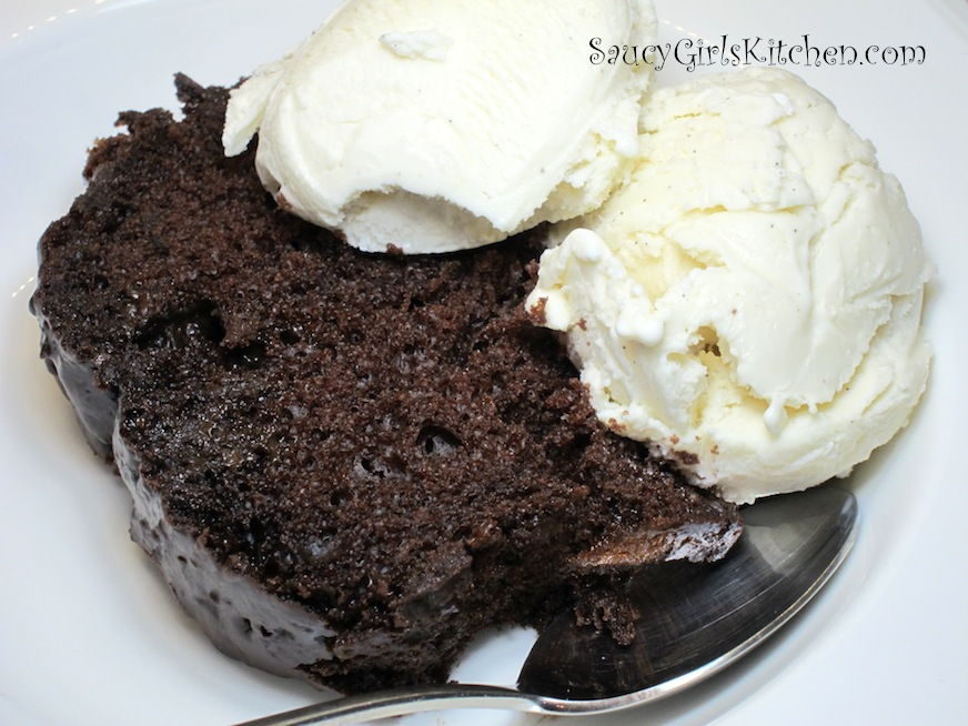 Chocolate Kahlua Cake | Great food ~ it's really not that ...